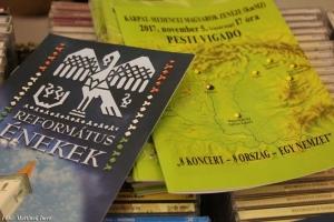 A Kárpát-medence magyarságának és nemzetiségeinek kulturális találkozása