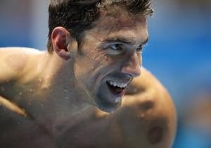 Michael Phelps lesz a Crystal Lagoons nagykövete