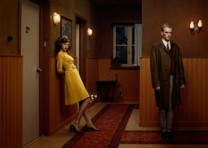 Szürrealista tabudöntögetés — Erwin Olaf fotóművészete