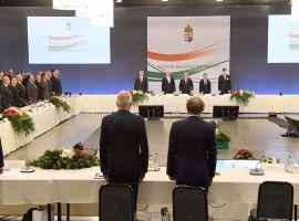 Máért: A határon túli magyar ügyek a pártpolitika felett állnak
