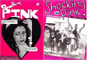 Underground zenei magazinok