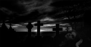 A temetőcsősz lánya