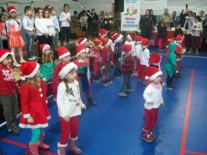 December 23-án jótékonysági karácsonyi vásár Muzslyán