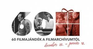 Hatvan filmet tesz ingyen házzáférhetővé három héten át a Filmarchívum