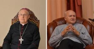 Püspökeink karácsonyi üzenete