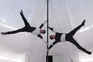 Cirkuszfesztivál
