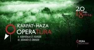 Folytatódik az Opera nagy sikerű turnéja