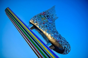 Karnyújtásnyira a XXIII. téli olimpia!