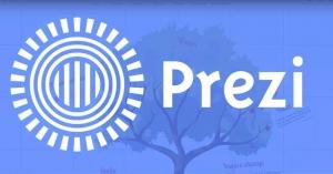 A Prezi, újszerű online prezentációk