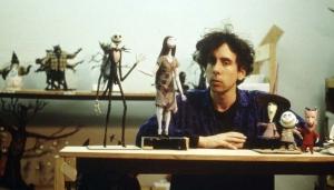 Vizuális kalandozás Tim Burton világában