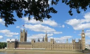 """Költöznek a Westminster-palota """"lakói"""""""