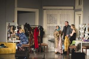Véget ért Zentán a színházi fesztivál