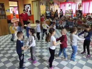 A muzslyai iskolában és óvodában megünnepelték az anyanyelv nemzetközi napját