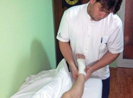 Sportolás sérülésmentesen (1.)