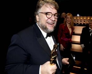 A víz érintése című film tarolt az idei Oscar-gálán