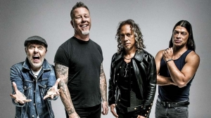 A Metallica hamarosan Budapestre látogat