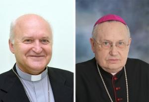 Püspökeink húsvéti üzenete