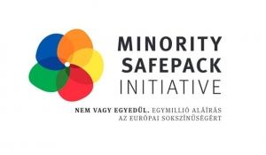 Óriási eredmény és közös európai siker a Minority SafePack