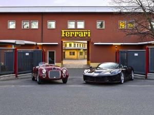Az olasz autóipar gyöngyszemei