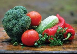 Lehet élni növényi étrenden?
