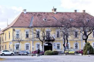 Grassalkovich-(kultúr)palota