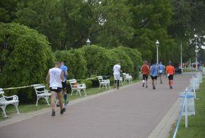 Ultramaraton Palicson