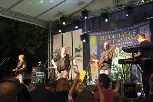 XV. Református Zenei Fesztivál – Budapest, 2018