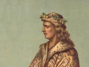 Mátyás király Zentája