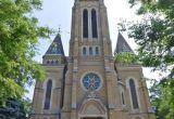 A Sarlós Boldogasszony-templom