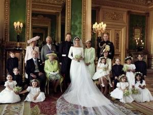 A királyi esküvő — és ami mögötte van