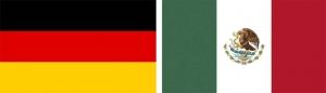 Németország–Mexikó 0:1 (0:1)