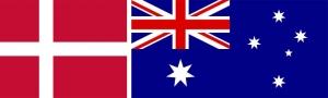 Dánia– Ausztrália 1:1 (1:1)