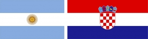 Argentína–Horvátország 0:3 (0:0)