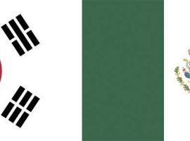 Dél-Korea–Mexikó 1:2 (0:1)