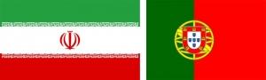 Irán–Portugália 1:1 (0:1)