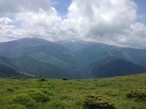 A Hazajáró végtelen útja ezúttal aTulisa-hegységbe vezet