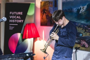 Zenei naplójegyzetek — trombitával írva