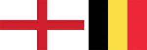 Anglia–Belgium 0:1 (0:0)