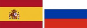 Spanyolország–Oroszország 1:1 (1:1), büntetőkkel 3:4