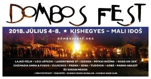 Dombos Fest 2018