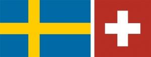 Svédország–Svájc 1:0 (0:0)