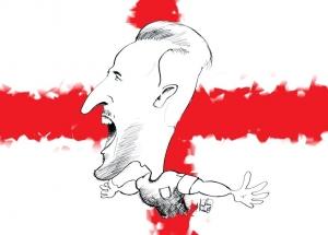 Kolumbia–Anglia 1:1 (0:0), büntetőkkel 3:4