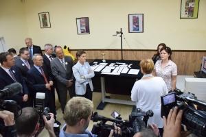 A szerb kormány egy napra Szabadkára költözött