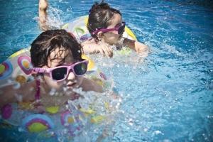 Az úszáshoz szeretni kell a vizet