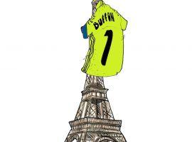 Buffon Párizsban