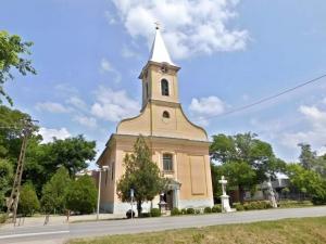 A kortalan templom