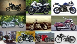 Világhírű nagy motorok