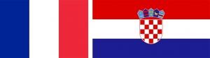 Franciaország–Horvátország 4:2 (2:1)