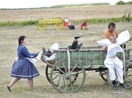 Középkori piknik — a múlt találkozása a jelennel