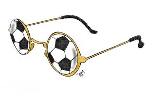 A világ fociszemüvegen át